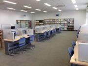 Reading Room Ⅱ