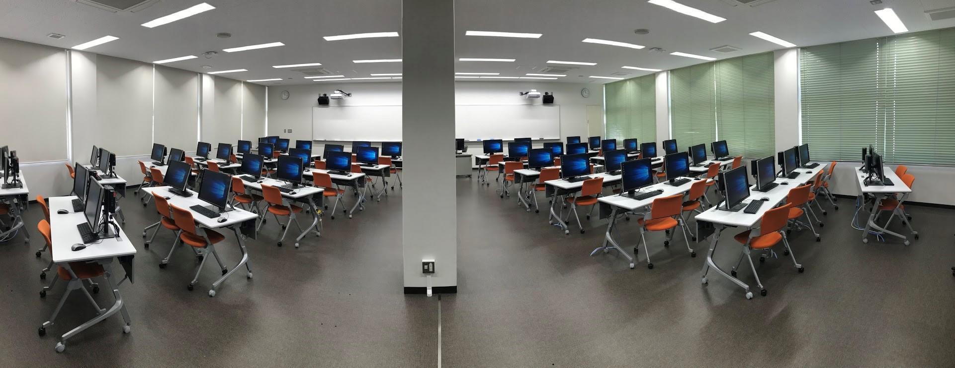 Computer Room1
