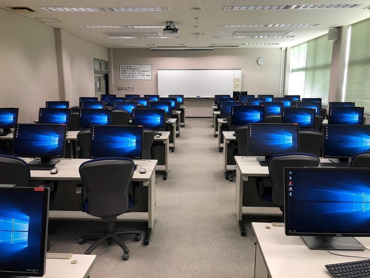 Computer Room2