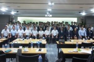タイ王国においてGEMS2018(国際ワークショップ)を開催しました6.JPG