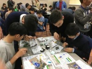 モンゴルにてロボット製作ワークショップを開催しました5.jpg